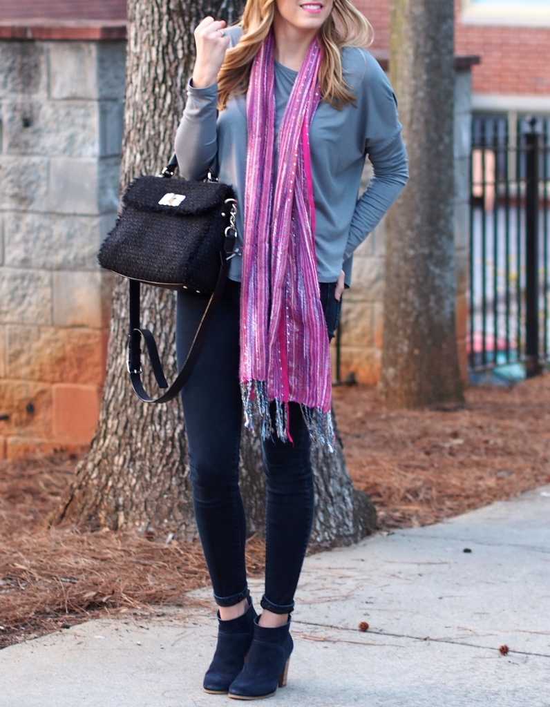 Casually Chic Style
