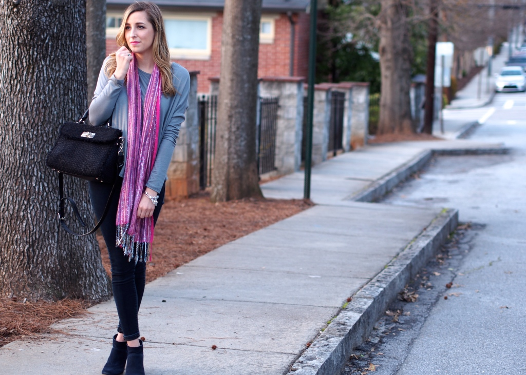 Casually Chic Piko Style
