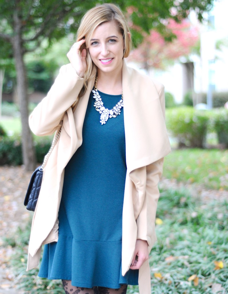 Camel Jacket For Fall